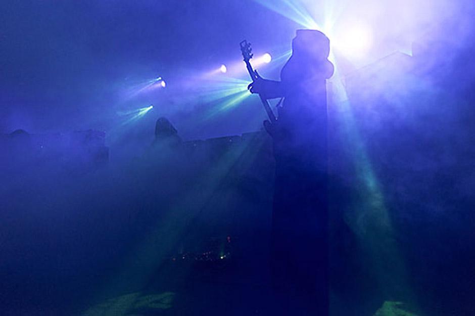 Sunn O))) live, 03.02.2013, Berlin