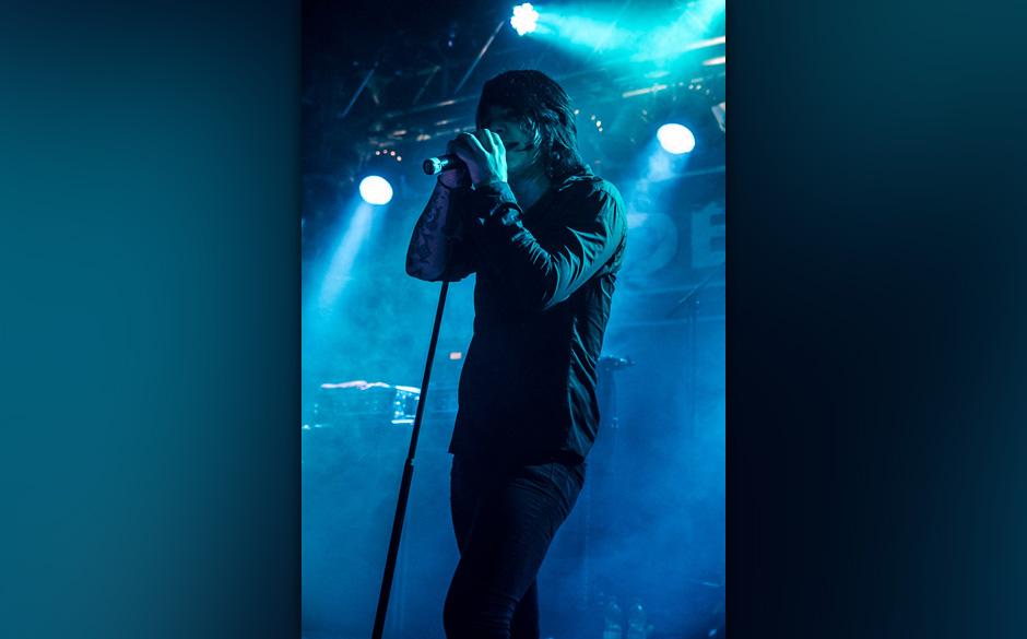 Deathstars, 26.10.2014, München