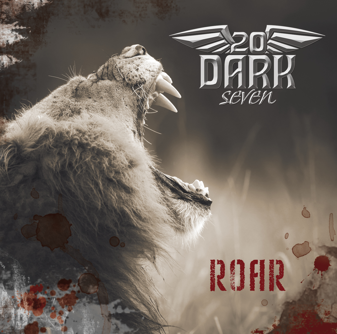 20 Dark Seven ROAR