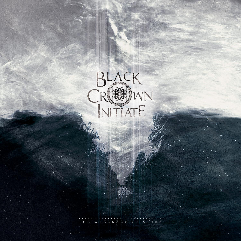 Black Crown Initiate WRECKAGE OF STARS