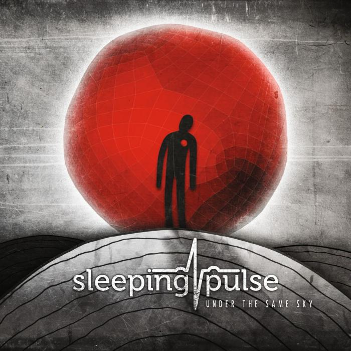 Sleeping Pulse UNDER THE SAME SKY