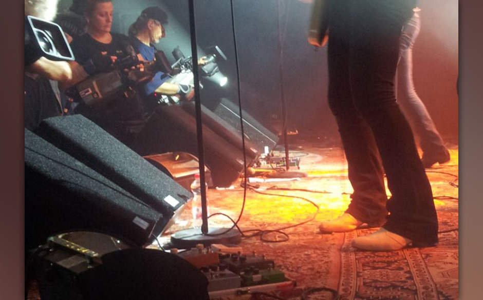 Imperial State Electric, 25.10.2014