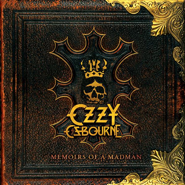 MEMOIRS OF A MADMAN von Ozzy Osbourne