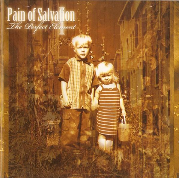 Pain Of Salvation- The Perfect Element Part I