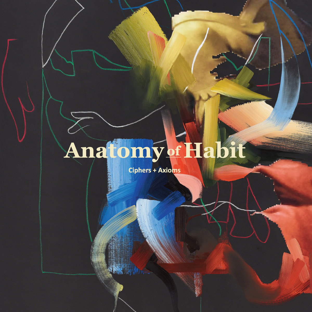 Anatomy Of Habit CIPHERS + AXIOMS