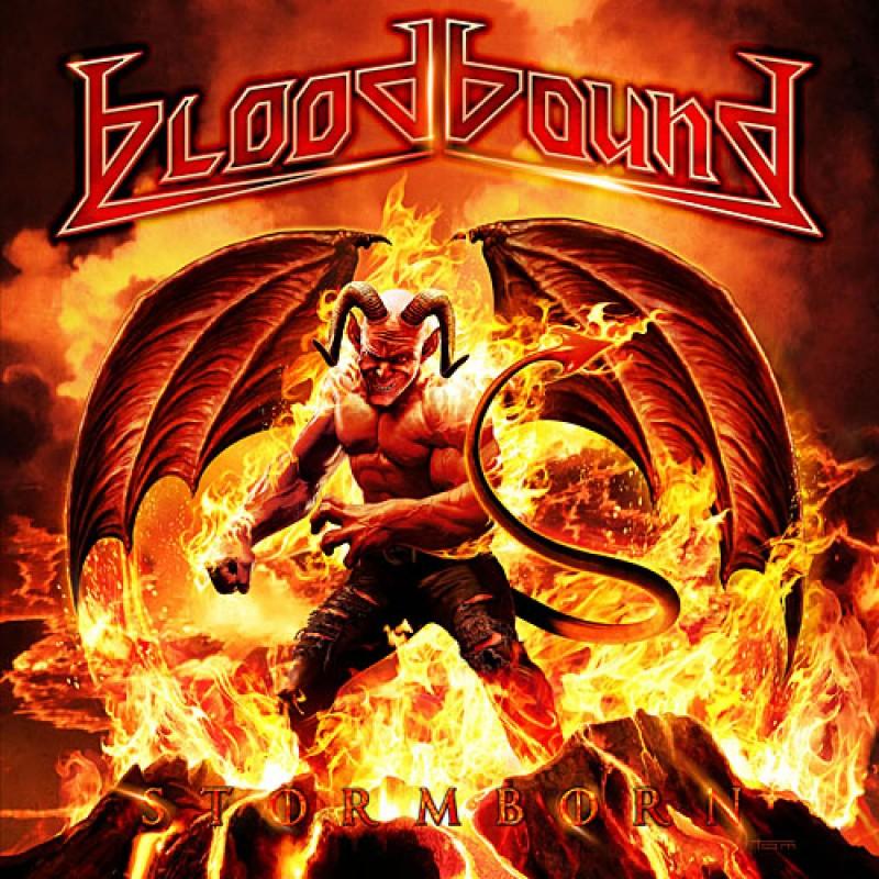 Bloodbound STORMBORN