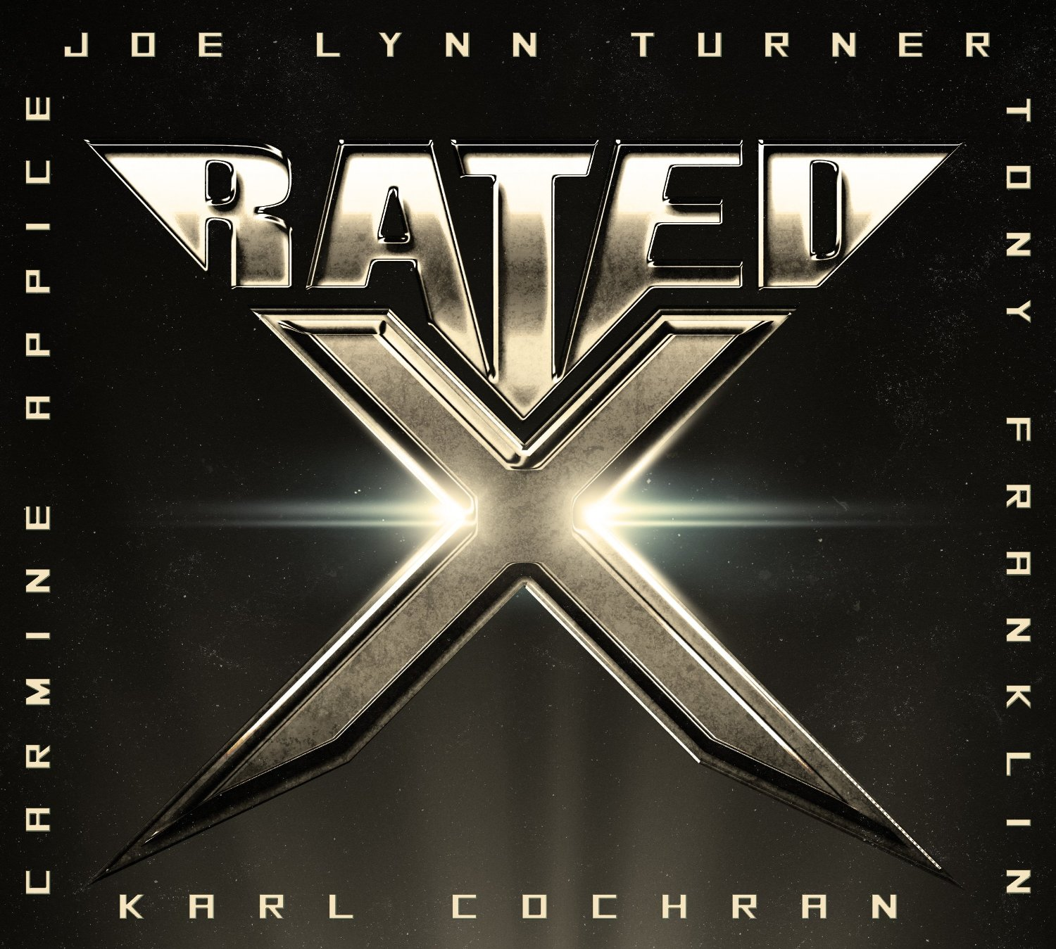 Rated X RATED X