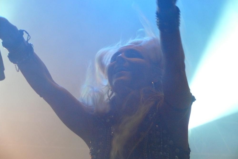 Doro live, METAL HAMMER PARADISE 2014