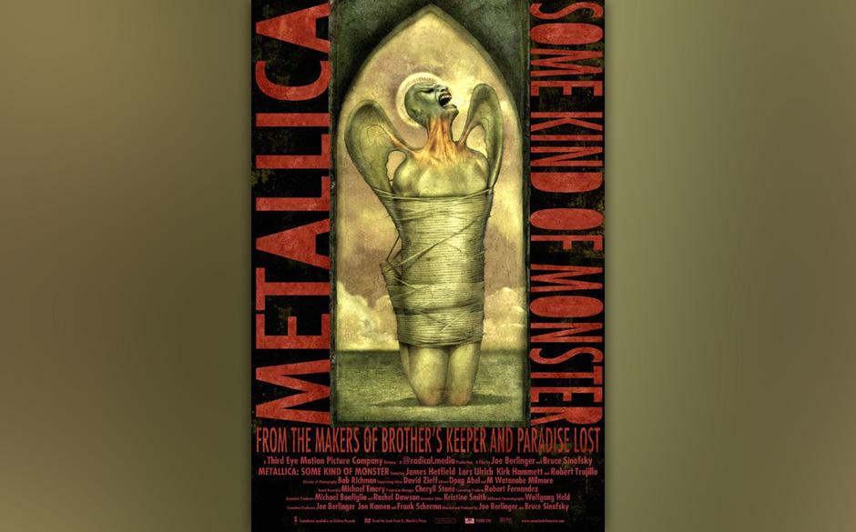 Rock- und Metal-Filme, die du kennen solltest