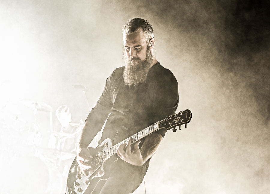 In Flames, 24.10.2014, Frankfurt