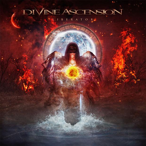 Divine Ascension LIBERATOR