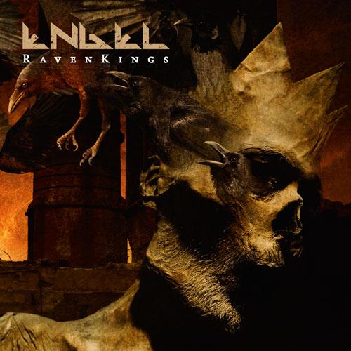 Die neuen Metal-Alben im November 2014