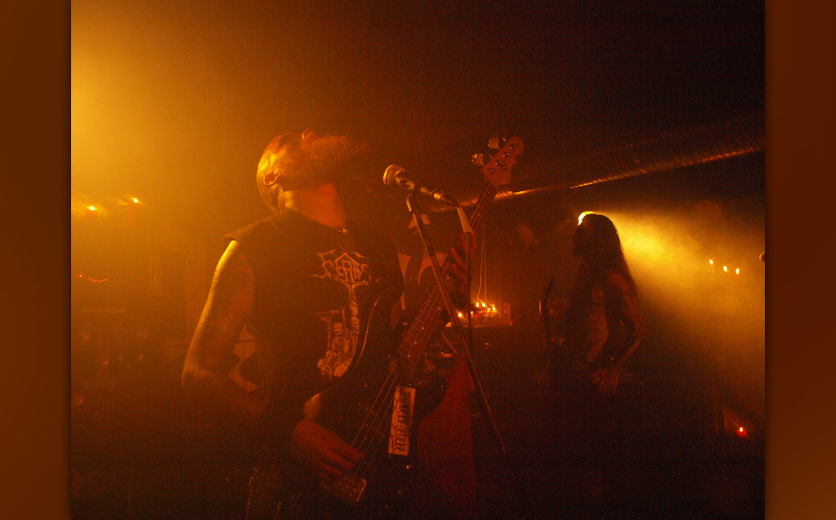 Arroganz live, 22.11.2014