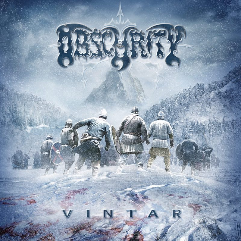 Obscurity VINTAR