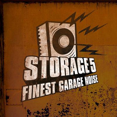 Storage 5 FINEST GARAGE NOISE