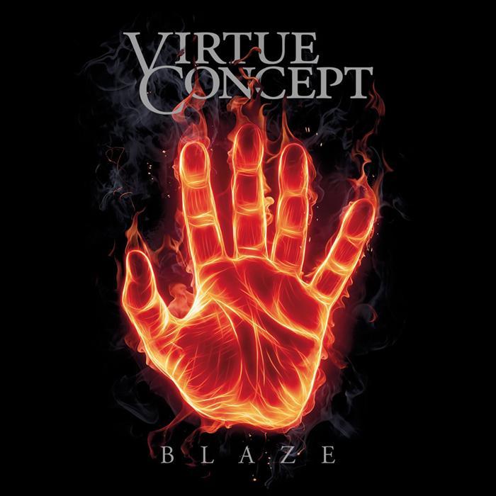 Virtue Concept BLAZE