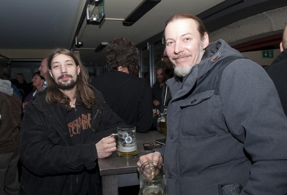 AC/DC-Releaseparty zu ROCK OR BUST, 27.11., Hamburg: Hardrock Cafe