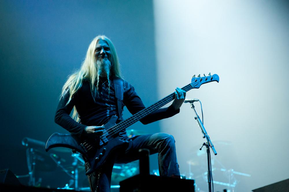Nightwish live, Wacken Open Air 2013
