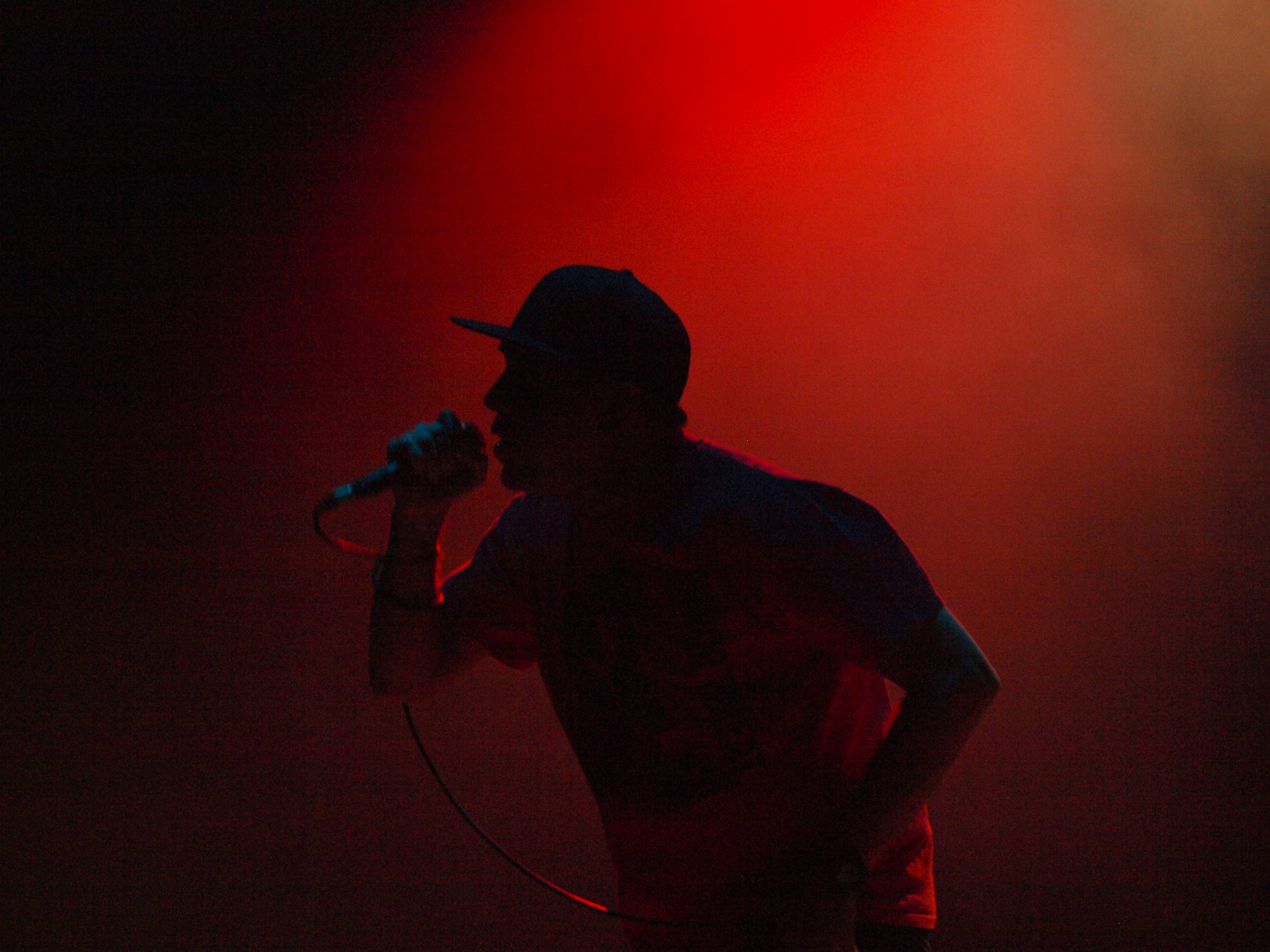 Pennywise live, 20.11.2014, Berlin: Velodrom