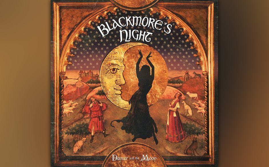 >>>  Blackmore's Night DANCER AND THE MOON