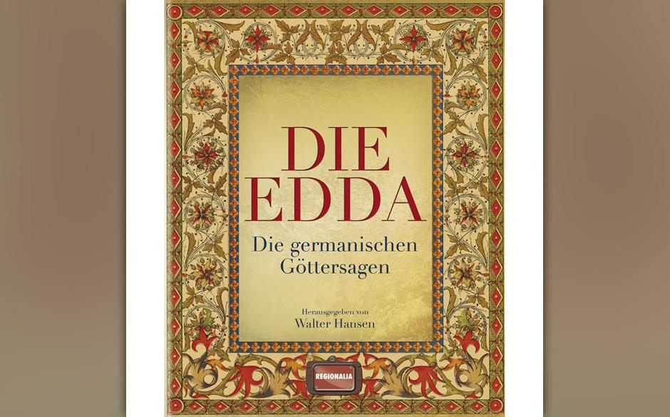>>>  DIE EDDA – DIE GERMANISCHEN GÖTTERSAGEN