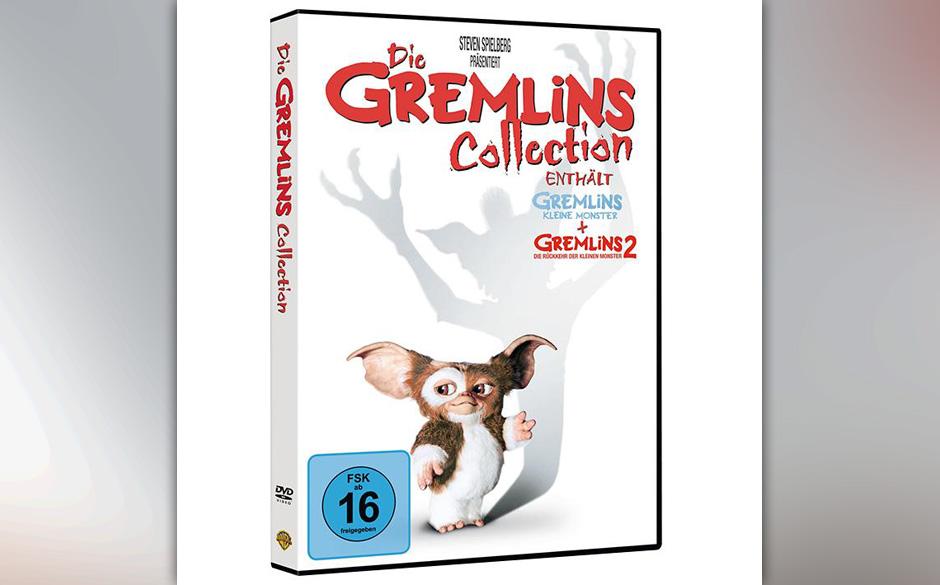 >>>  Die Gremlins 1 & 2