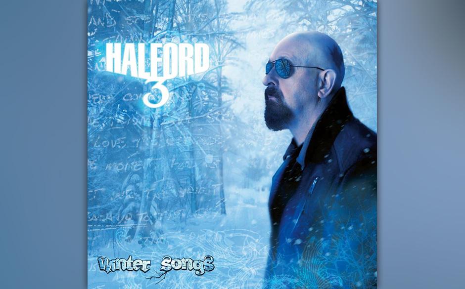 >>>  Halford WINTER SONGS