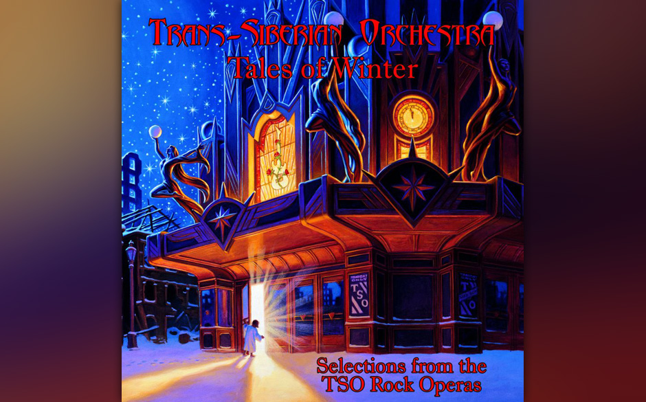 >>>  Trans-Siberian Orchestra TALES OF WINTER