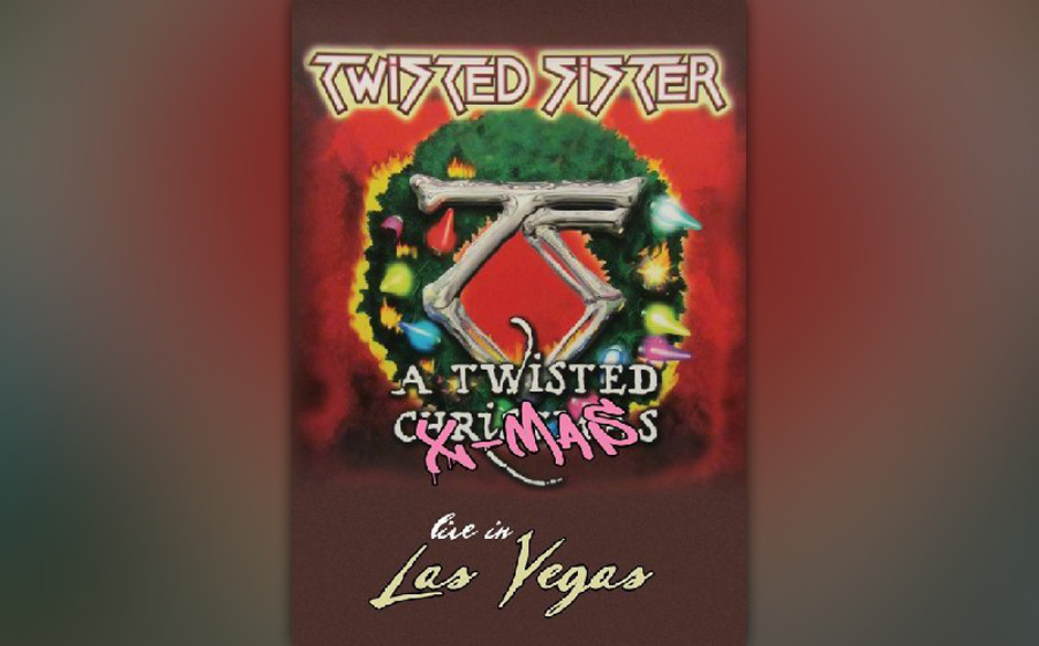 >>>  Twisted Sister A TWISTED CHRISTMAS – LIVE IN LAS VEGAS