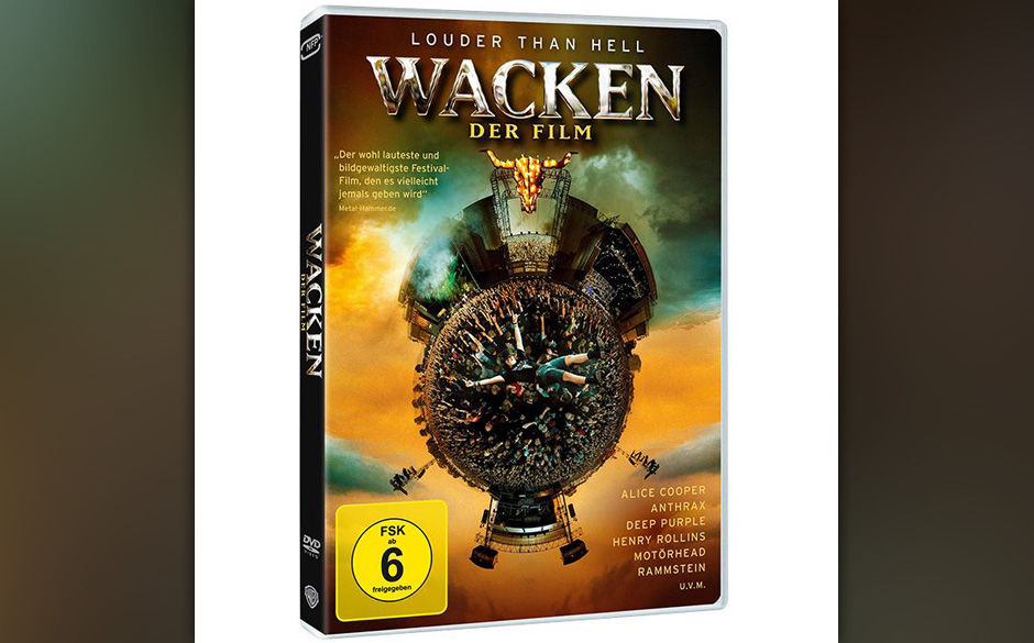 >>>  Wacken – Der Film