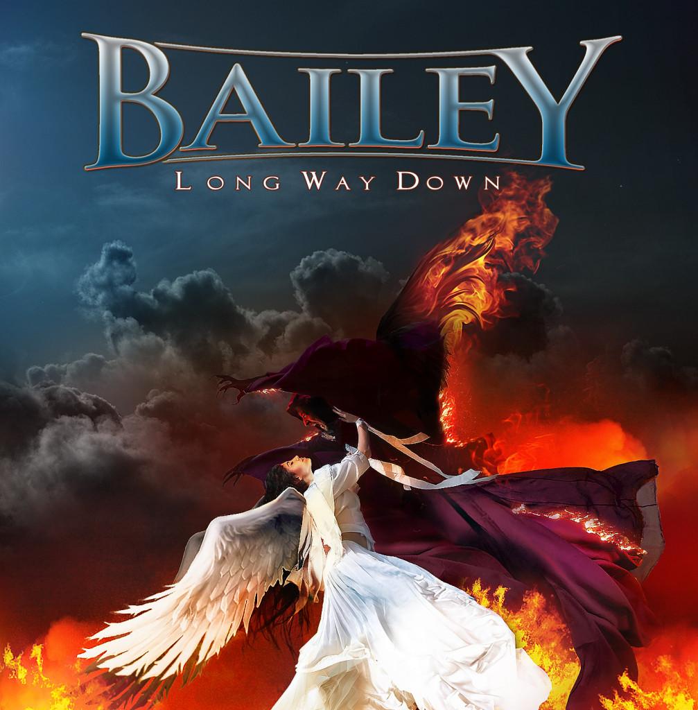 Bailey LONG WAY DOWN