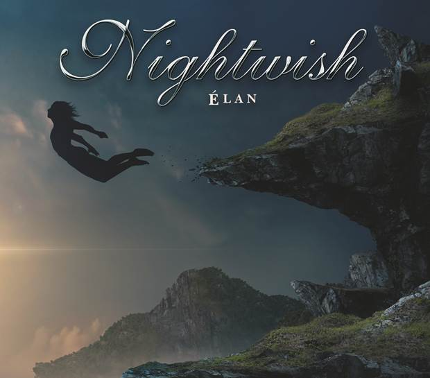 Nightwish-Single 'Élan'