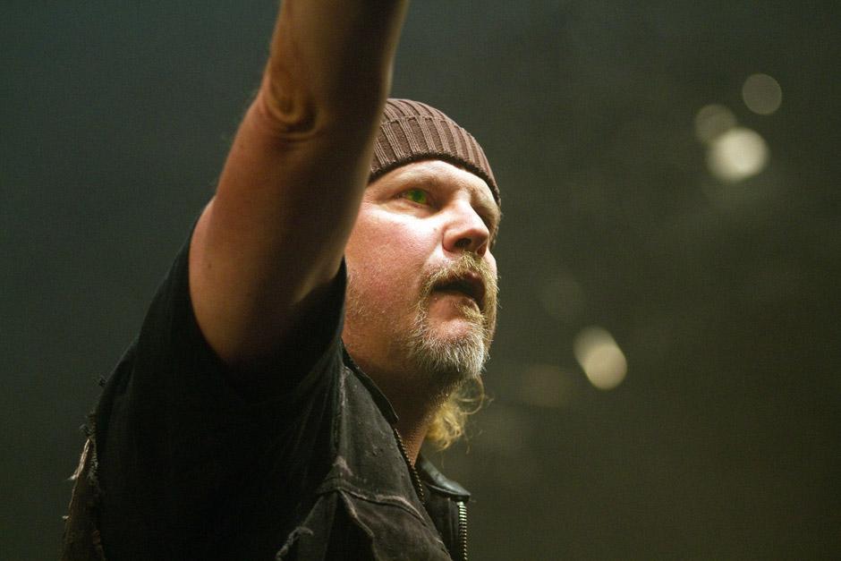 Morgoth live, Summer Breeze 2012