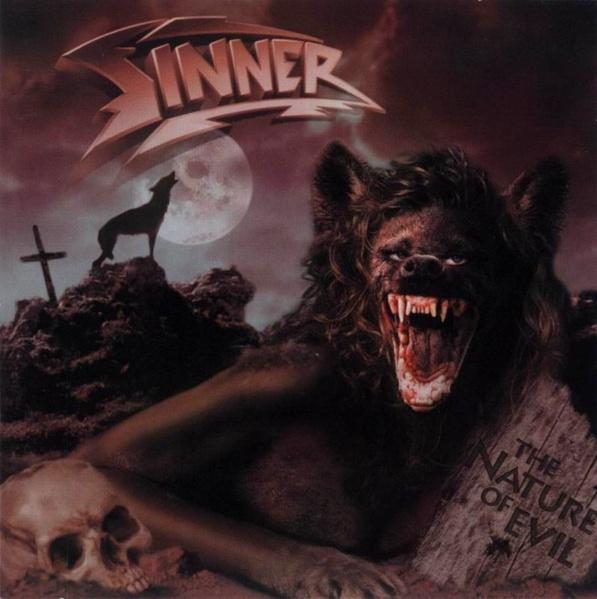 Was passiert, wenn in den achtziger Jahren begrabene Metalgitarristen mit Dauerwelle ein Jahrzehnt später als Werwölfe wied
