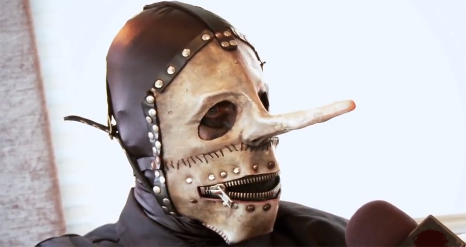 Chris Fehn (Slipknot)