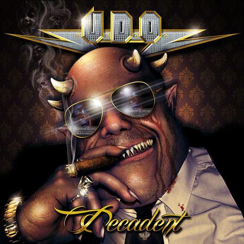 U.D.O. DECADENT