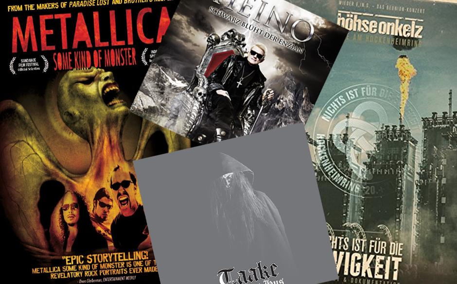 Die Alben der Woche 12.12.14