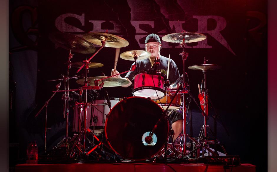 Shear live