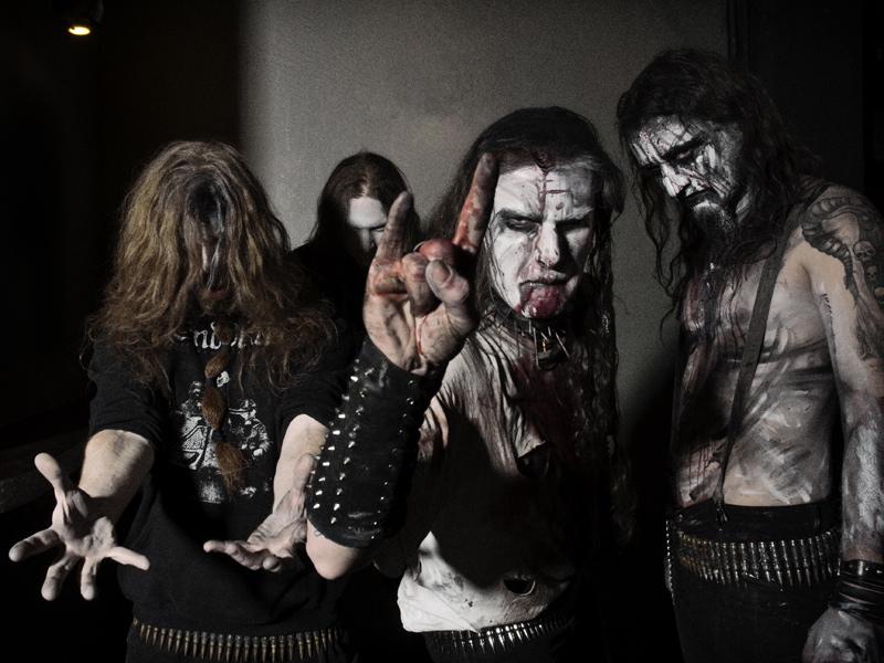Endstille Promo Bild 2011