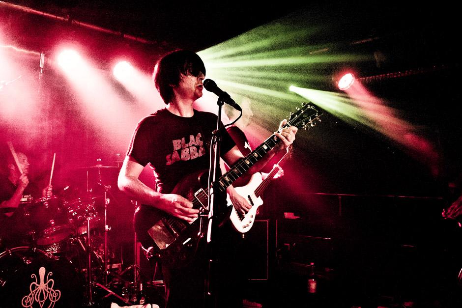 Amplifier live, 16.10.2014, Berlin