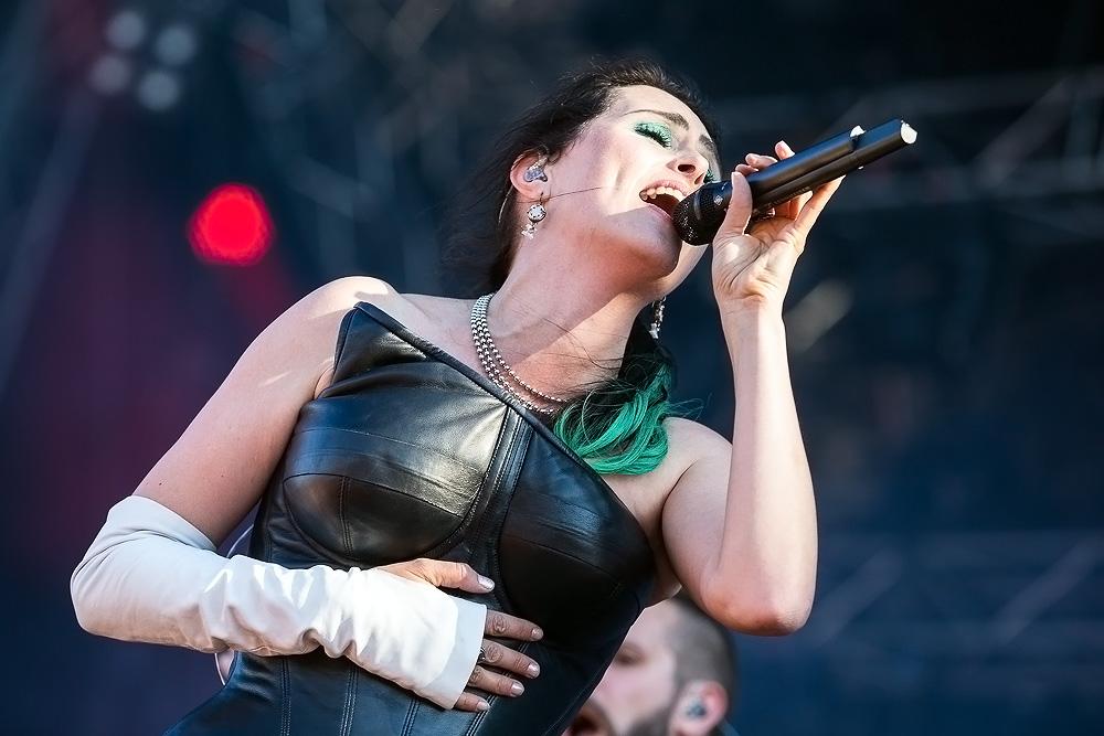 Sweden Rock 2014