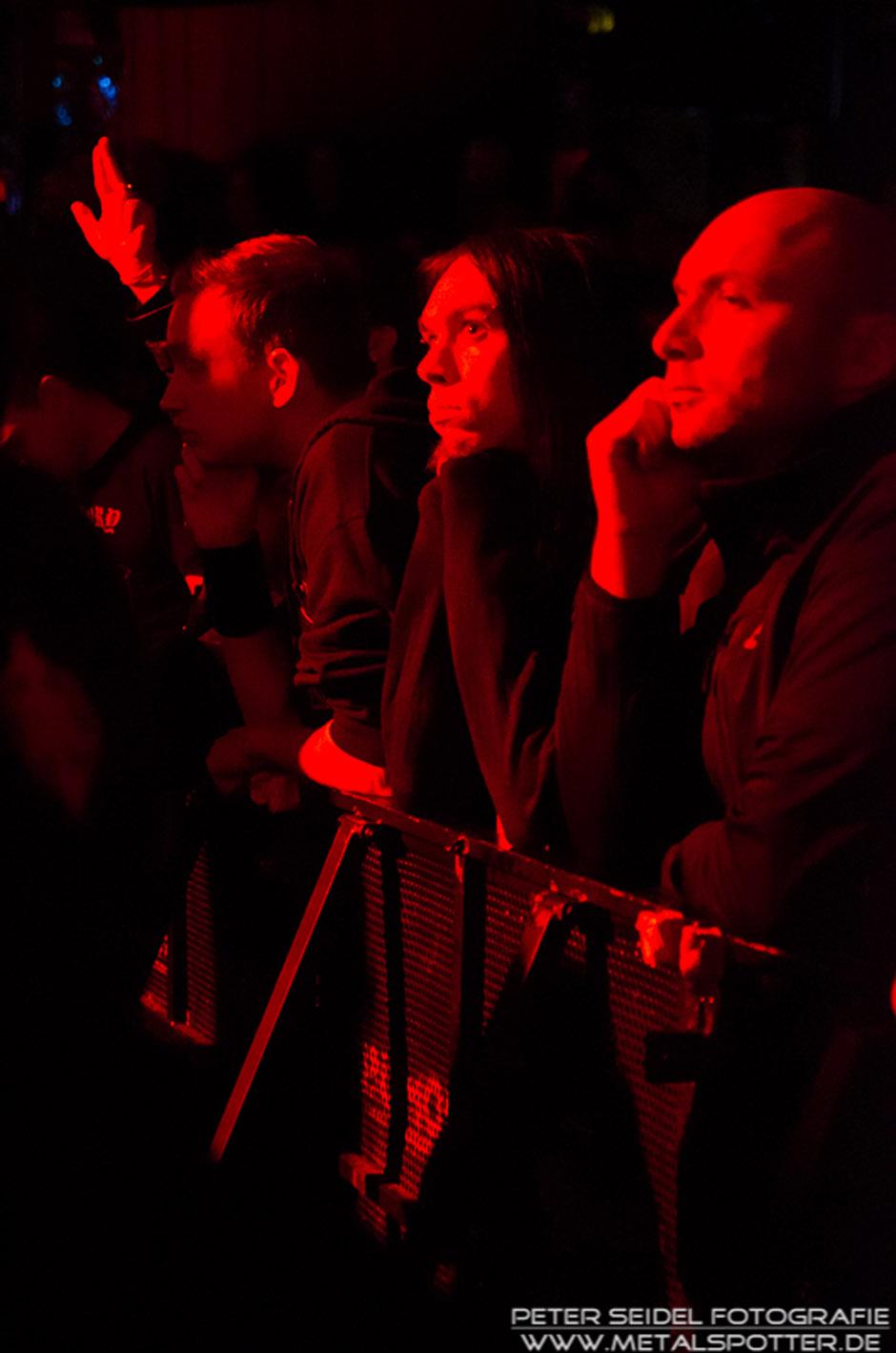 Bethlehem live, 31.03.2013, München