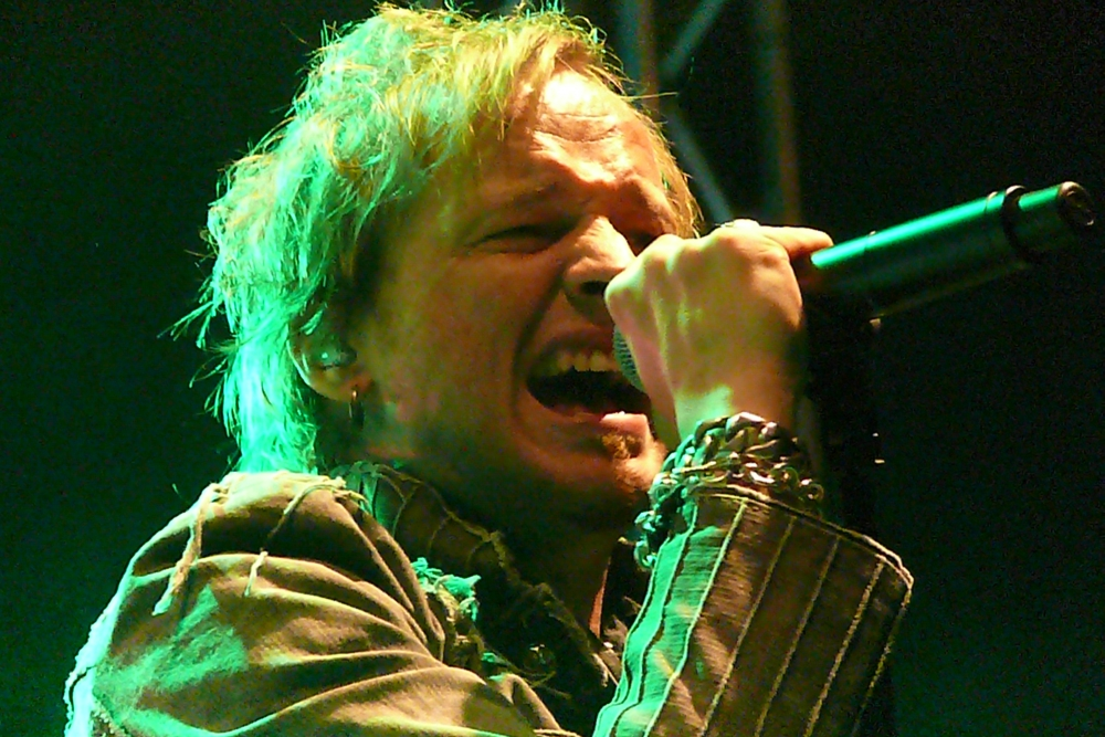 Edguy live, METAL HAMMER PARADISE 2014