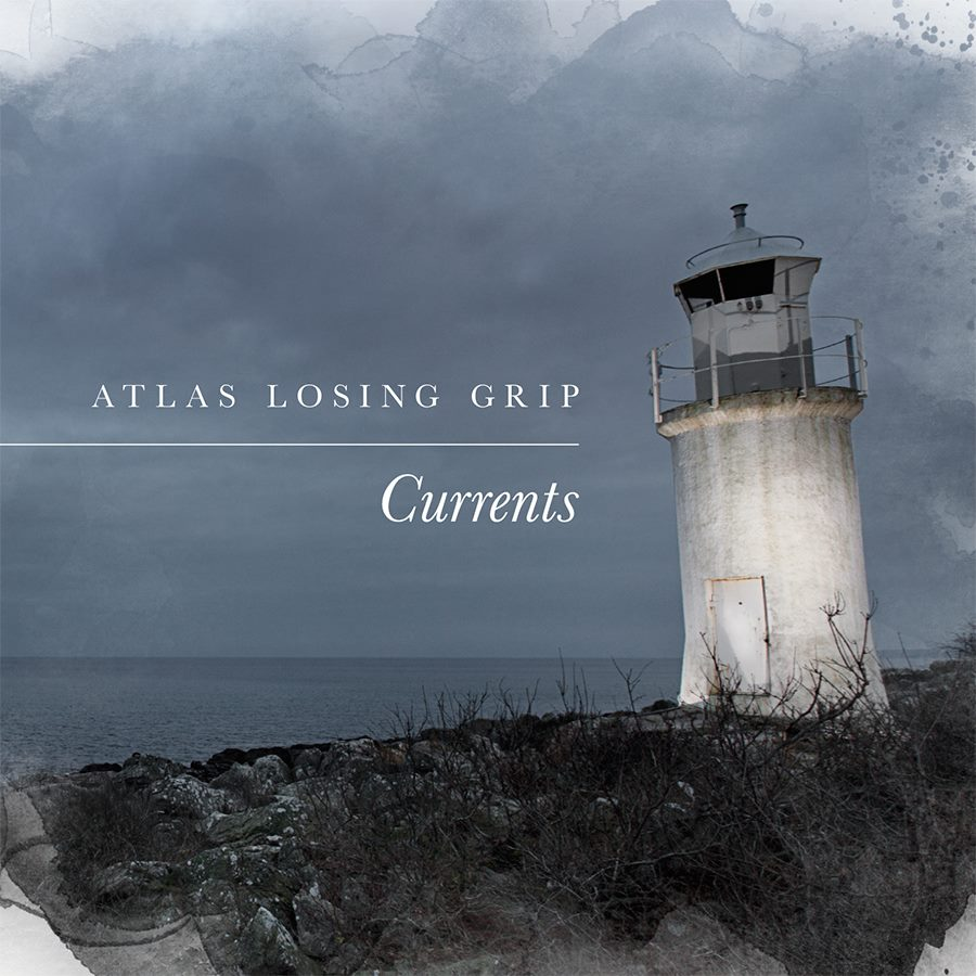 Die neuen Metal-Alben im Januar 2015 - Atlas Losing Grip CURRENTS