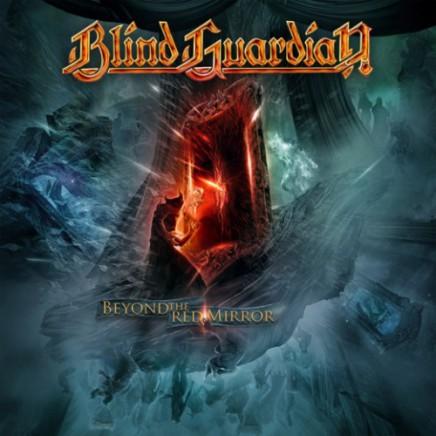 Die neuen Metal-Alben im Januar 2015 - Blind Guardian BEYOND THE RED MIRROR