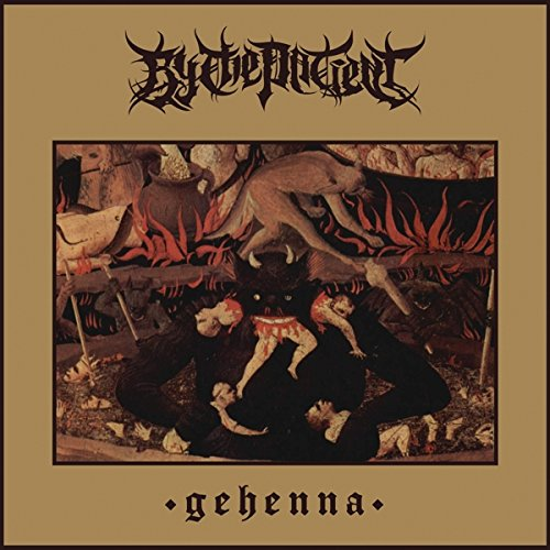 Die neuen Metal-Alben im Januar 2015 - By The Patient GEHENNA