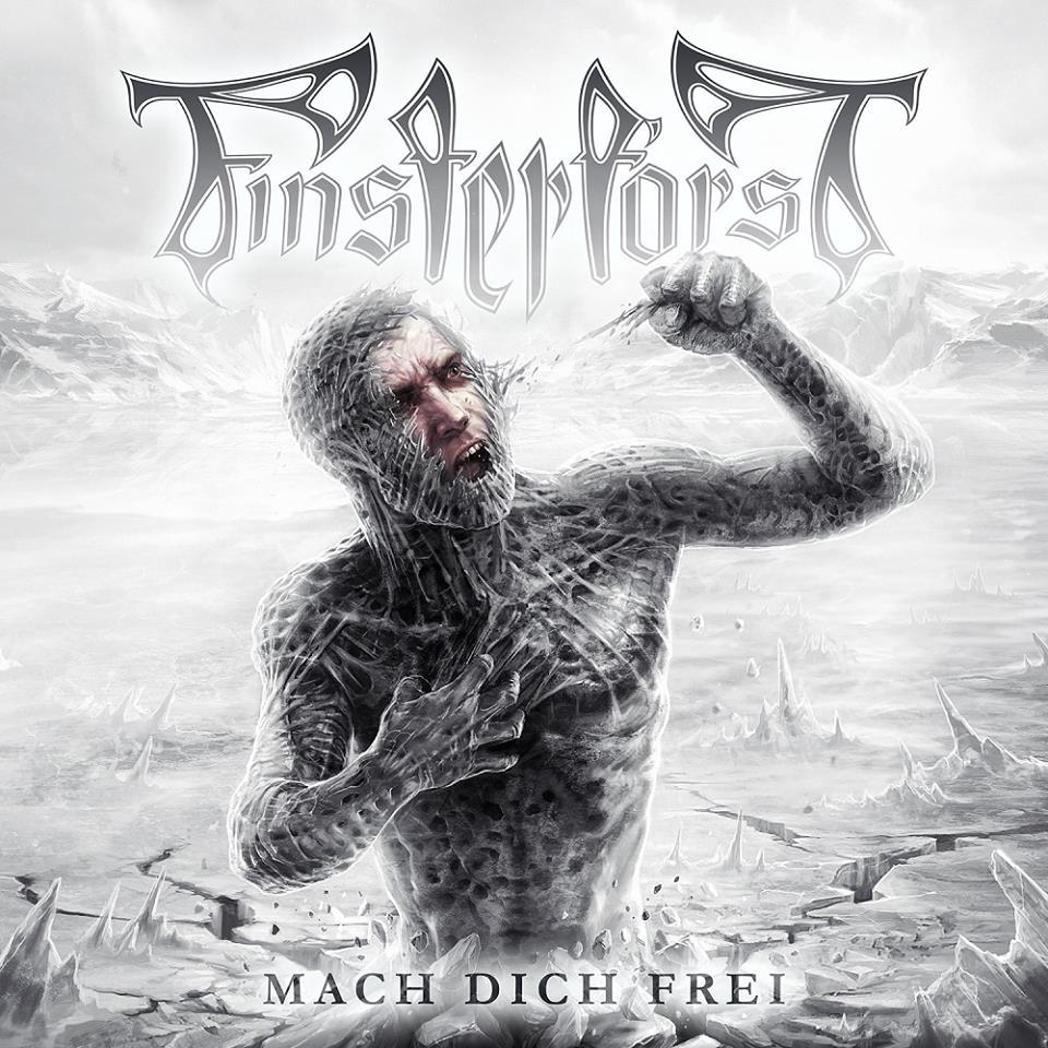 Die neuen Metal-Alben im Januar 2015 - Finsterfrost MACH DICH FREI