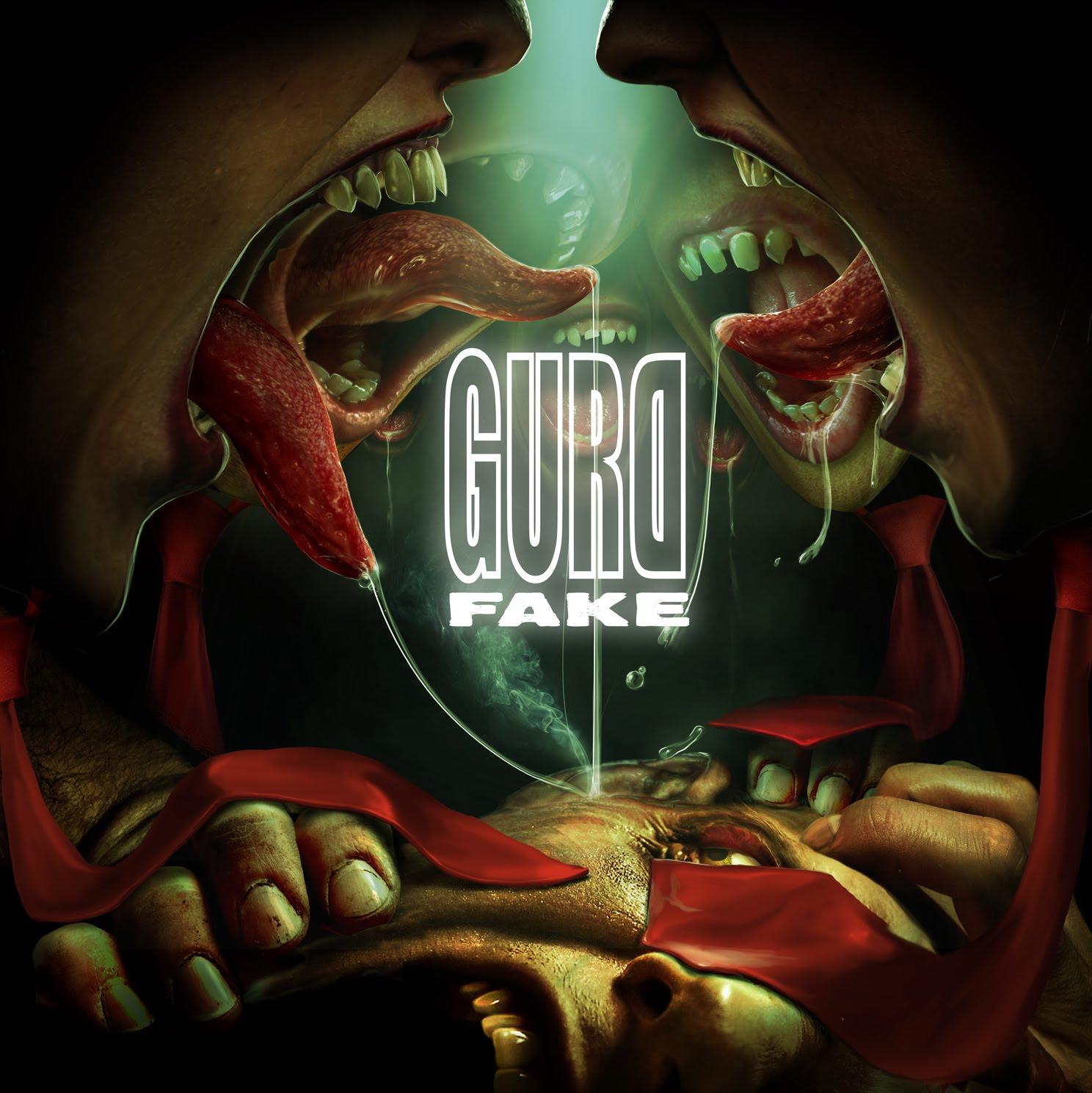 Die neuen Metal-Alben im Januar 2015 - Gurd FAKE