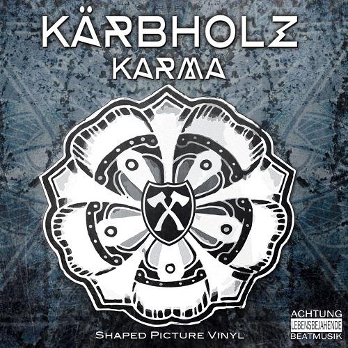 Die neuen Metal-Alben im Januar 2015 - Kärbholz KARMA