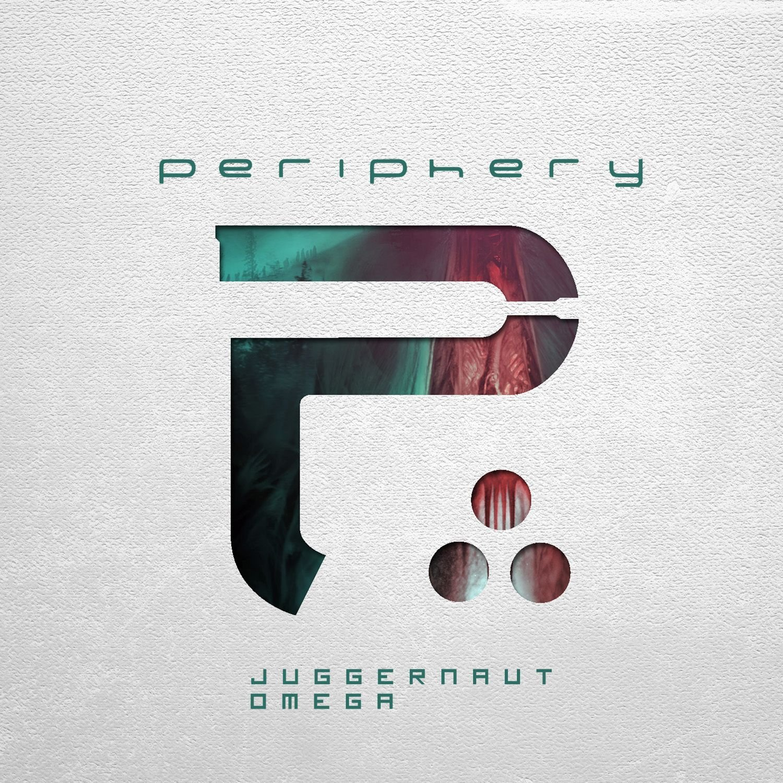 Die neuen Metal-Alben im Januar 2015 - Periphery JUGGERNAUT